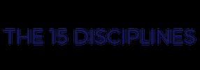 The 15 Disciplines